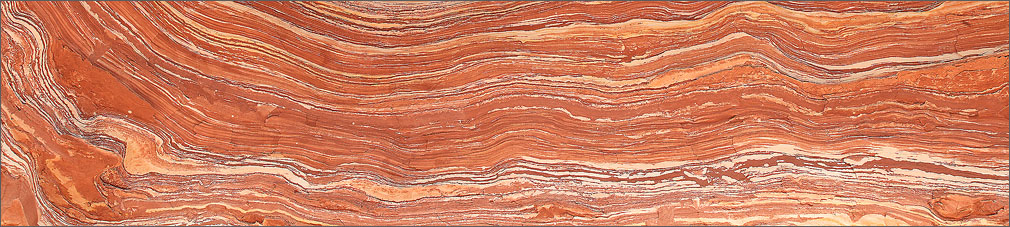 Sandstone patterns at Kalbarri in Western Australia